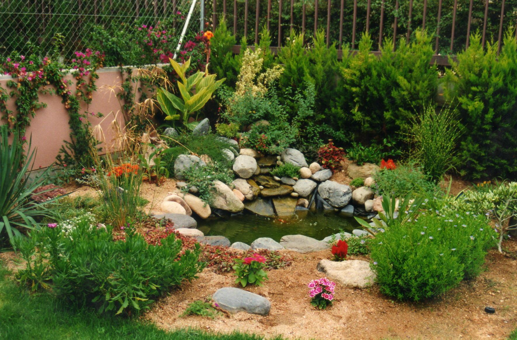 Composiciones jordi pujol jardiner - Composiciones de fotos ...